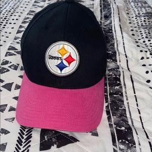 Reebok STEELERS  women's hats
